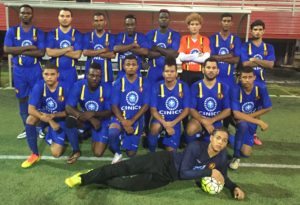 Cayman Brac FC