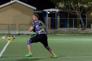 Jordan Stubbefield is a stand-out performer for Predators.