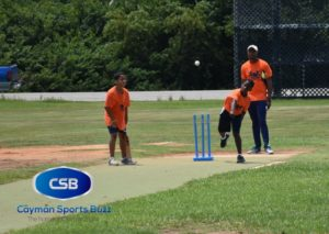Cricket camp 3