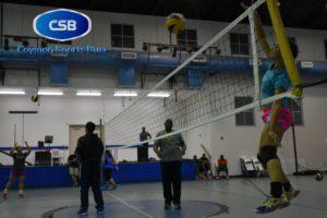 CIVF women tryouts 2