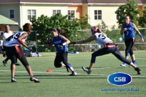 Cotarelo-Choice kept the ball moving.