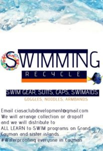 swimming-recycle-poster