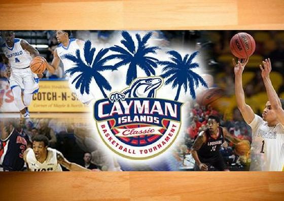 Cayman Islands Basketball Tournament
