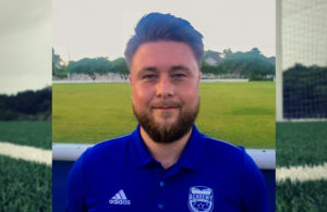 Ben Pugh - Youth Coach, Academy Sports Club