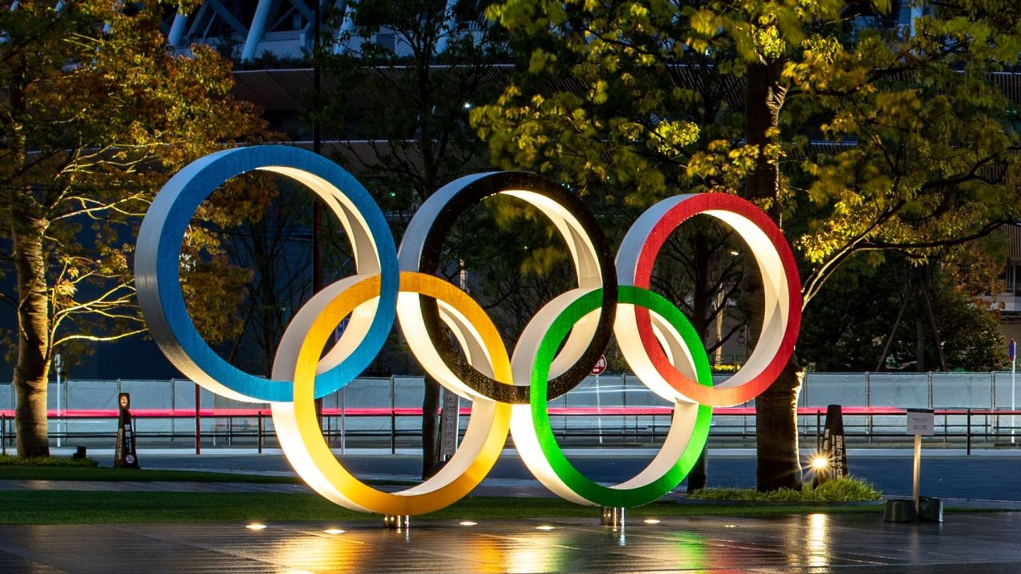Cancellation of Tokyo Olympics still possible - Cayman ...